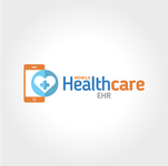 Mobile Healthcare EHR Logo - Entry #47