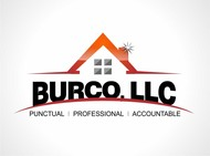 BurkCo, LLC Logo - Entry #96