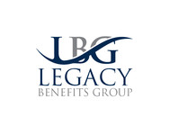 Legacy Benefits Group Logo - Entry #131