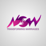 Your MISSION : Transforming Marriages NOW Logo - Entry #25