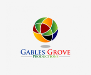 Gables Grove Productions Logo - Entry #58