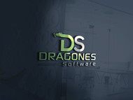 Dragones Software Logo - Entry #49