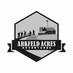 Arkfeld Acres Adventures Logo - Entry #240