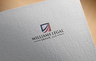 williams legal group, llc Logo - Entry #249