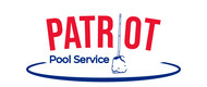 Patriot Pool Service Logo - Entry #122