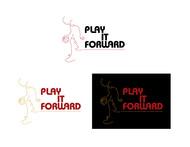 Play It Forward Logo - Entry #128