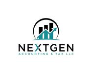 NextGen Accounting & Tax LLC Logo - Entry #165