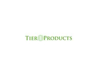 Tier 1 Products Logo - Entry #15