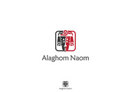 Alaghom Naom Logo - Entry #52