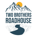 Two Brothers Roadhouse Logo - Entry #102