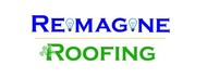 Reimagine Roofing Logo - Entry #304