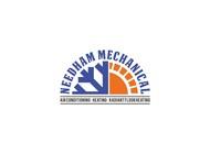Needham Mechanical Systems,. Inc.  Logo - Entry #7
