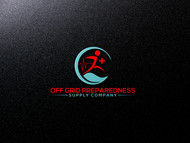 Off Grid Preparedness Supply Company Logo - Entry #46