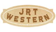 JRT Western Logo - Entry #273