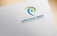Core Physical Therapy and Sports Performance Logo - Entry #193