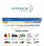 Superior Promos Logo - Entry #187