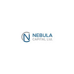 Nebula Capital Ltd. Logo - Entry #169