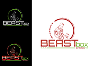 BEAST box CrossFit Logo - Entry #45