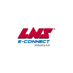LNS Connect or LNS Connected or LNS e-Connect Logo - Entry #91