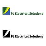 P L Electrical solutions Ltd Logo - Entry #15