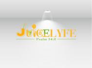 JuiceLyfe Logo - Entry #138