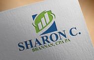 Sharon C. Brannan, CPA PA Logo - Entry #244