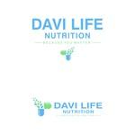 Davi Life Nutrition Logo - Entry #714