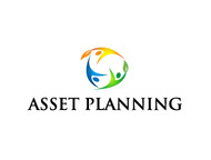 Asset Planning Logo - Entry #154