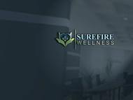Surefire Wellness Logo - Entry #205
