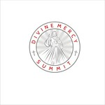Divine Mercy Summit Logo - Entry #104