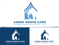 Samui House Care Logo - Entry #18