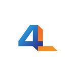 Four love Logo - Entry #341