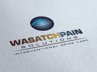 WASATCH PAIN SOLUTIONS Logo - Entry #94