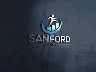 Sanford Krilov Financial       (Sanford is my 1st name & Krilov is my last name) Logo - Entry #70