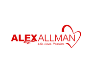 Alex Allman Logo - Entry #36
