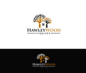 HawleyWood Square Logo - Entry #85