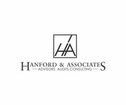 Hanford & Associates, LLC Logo - Entry #450