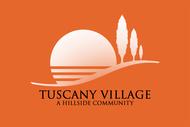 Tuscany Village Logo - Entry #98