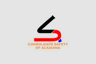 Consolidated Safety of Acadiana / Fire Extinguisher Sales & Service Logo - Entry #62