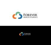 Forever Health Studio's Logo - Entry #2