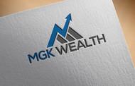 MGK Wealth Logo - Entry #126