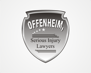 Law Firm Logo, Offenheim           Serious Injury Lawyers - Entry #3