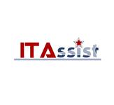 IT Assist Logo - Entry #111