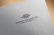 Lombardo Law Group, LLC (Trial Attorneys) Logo - Entry #165