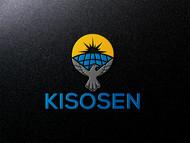 KISOSEN Logo - Entry #113