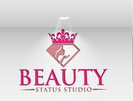 Beauty Status Studio Logo - Entry #140