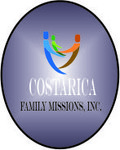 Costa Rica Family Missions, Inc. Logo - Entry #56