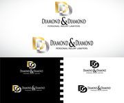 Law Firm Logo - Entry #100