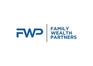 Family Wealth Partners Logo - Entry #98