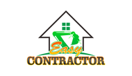 Easy Contractor Logo - Entry #54